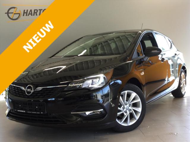 Opel-Astra